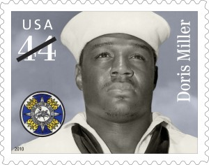 WWII's First Black Hero Gets First-Class Salute