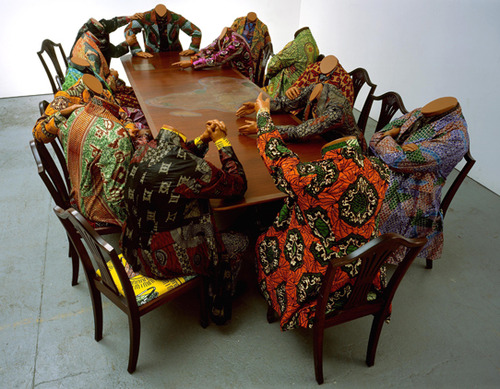 "African fabric: Where do ""tribal"" prints really come from?"