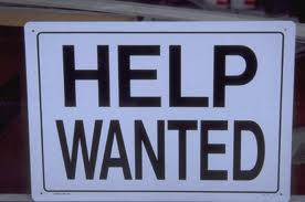 Ad Salespeople Wanted